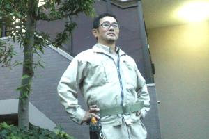 代表取締役 石村 治
